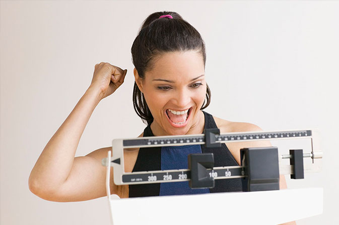 What is the HCG diet bodyology center